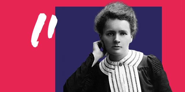 Marie Curie, la donna uccisa dal suo più grande amore