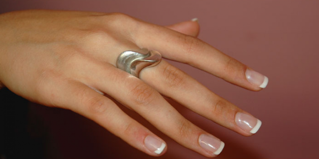 come fare unghie con gel