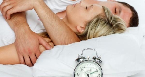 uomo donna orologio biologico