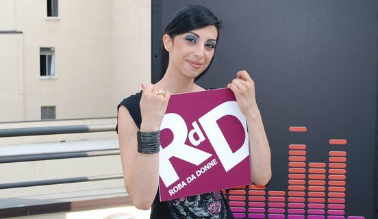 Roba da donne incontra le finaliste di Shecandj: Claudia Giannettino dj