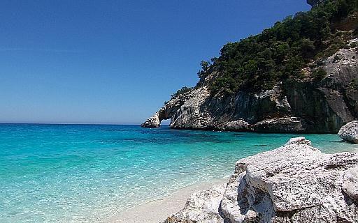 Sardegna Golfo di Orosei: dove la natura regna sovrana