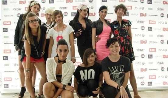 Roba Da Donne e Shecandj: largo alle donne DJ superstar!