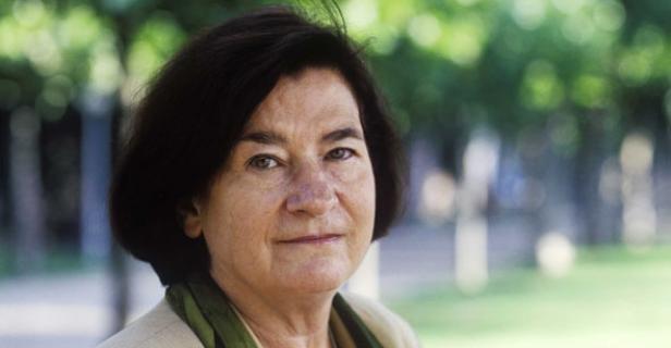 Christa Wolf: quando scrivere è politica