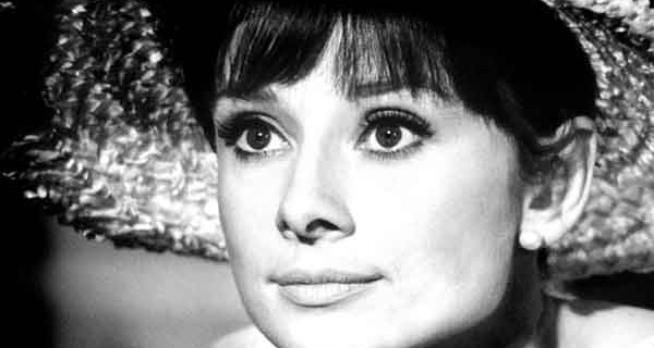 Audrey Hepburn: Our Fair Lady!