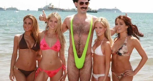 5 cose un uomo non dovrebbe mai indossare!