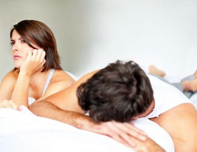 Mancanza del desiderio sessuale, web tra le cause