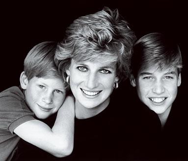 Lady Diana: la principessa del Galles
