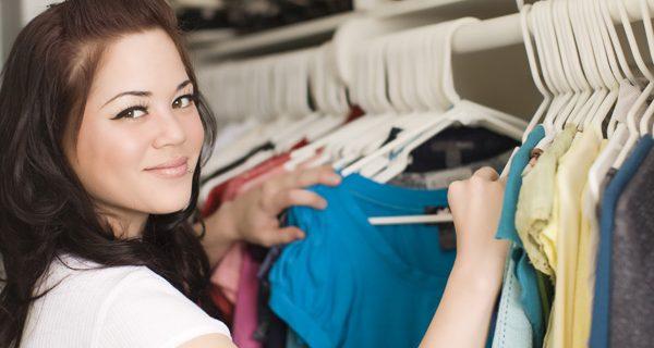 10 cose che dovrebbero essere nel guardaroba di ogni donna!