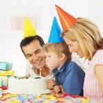 Figli unici: bambini soli o più coccolati?