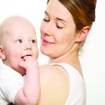 Il legame madre-bambino dal concepimento al parto