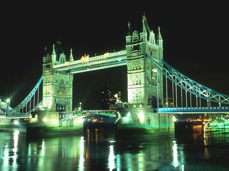 """Viaggio a Londra: """"surreale ma bella"""" come in Notting Hill"""