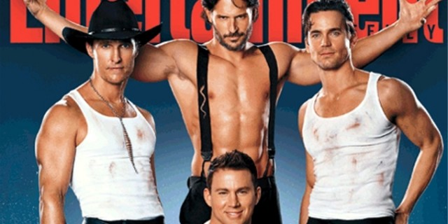 Magic Mike: Il ritorno del macho