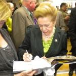 Mary Higgins Clark e libri gialli, binomio da best seller