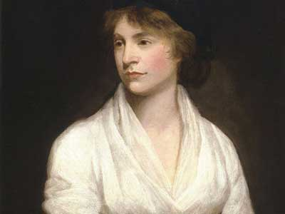 Mary Wollstonecraft: una revolutionary life