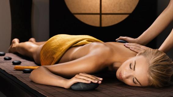 Massaggio Sensuale e rilassante: piccola guida al piacere della coppia