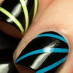 Nail art: guida passo a passo per ottenere l'effetto raggio di luna