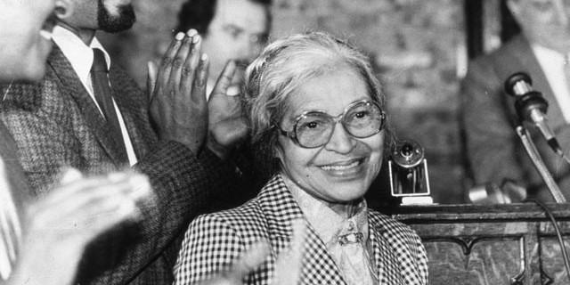 Rosa Parks: la madre dei diritti civili