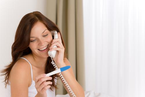 Periodo fertile: i primi passi per controllare l'ovulazione