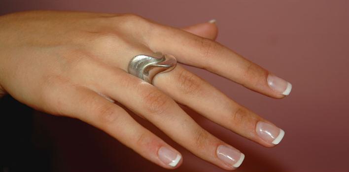 Ricostruzione delle unghie in gel
