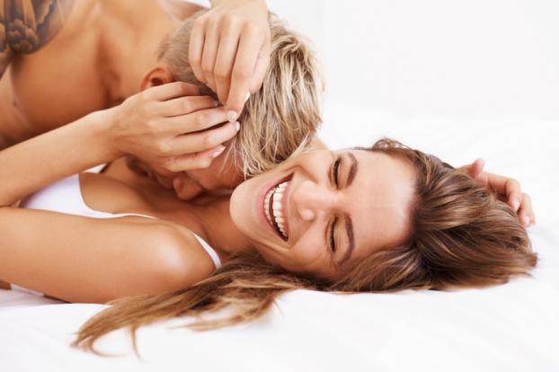 3 motivi per cui fare l'amore da sposati è meglio!