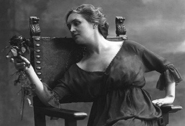 Sibilla Aleramo: la forza di una Donna