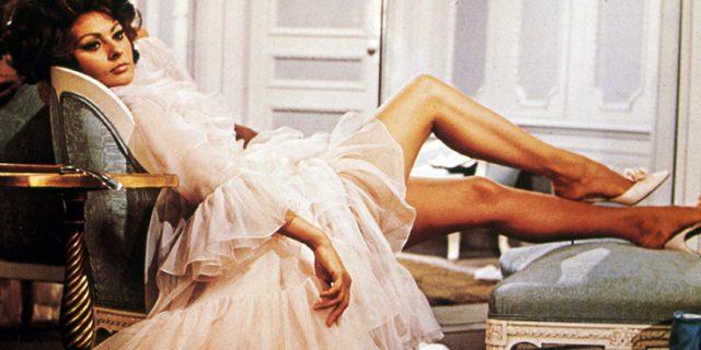 Sofia Loren: l'icona del cinema italiano nel mondo