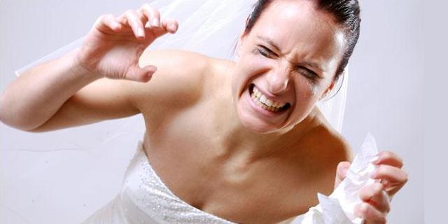 Dubbi prima del matrimonio? Fate attenzione
