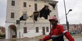 terremoto in emilia e banche