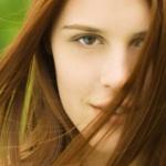 I colori dei capelli per l'autunno