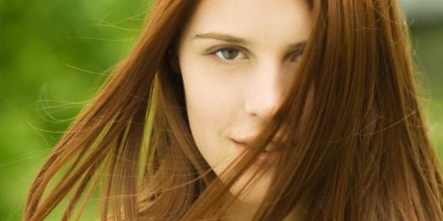 I colori dei capelli per l 39 autunno roba da donne for Tinte per capelli non nocive