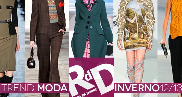 Moda autunno: i consigli della personal shopper di RdD