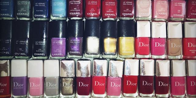 Nail art: Nuovi trend per le unghie