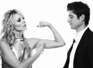 uomini e donne? universi paralleli