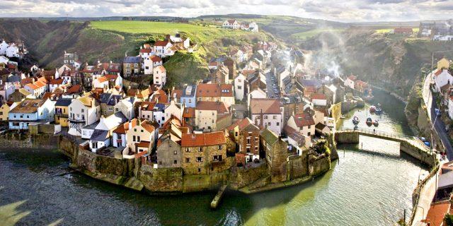 Viaggiare in Inghilterra: Yorkshire