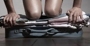 Le 10 regole per il bagaglio a mano perfetto!