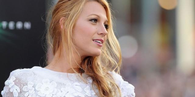 Blake Lively: regina di cuori, di moda e di film