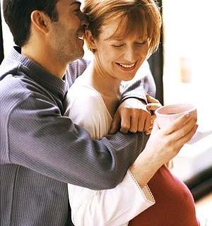 Caffeina e gravidanza: un binomio oggi possibile
