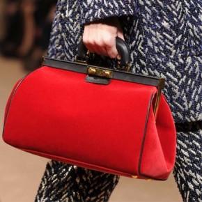 Nuove tendenze: La Doctor Bag