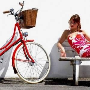 Andare in bicicletta rende più difficile l'orgasmo femminile