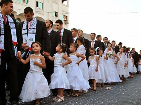 Il dramma delle spose bambine: Rawan, 8 anni, muore per le lesioni interne subite durante la sua prima notte di nozze