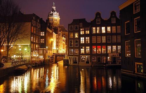 Amsterdam: cosa visitare nella città della perdizione!