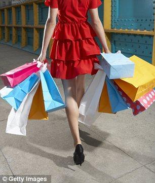 Black Friday. Shopping scontato non solo in America!