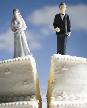 """Un nuovo tipo di divorzio: quello """"felice"""". Arriva dall'America la ricetta per affrontare con serenità una separazione"""