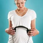 Musica prenatale: i bambini reagiscono ai suoni