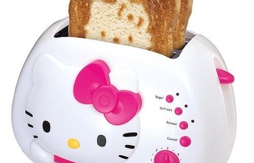 Hello Kitty, storia e stranezze di una grande passione.