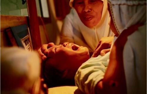 Infibulazione: pratica lontana?