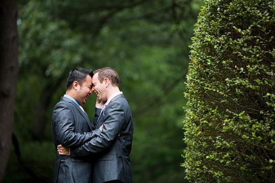 Matrimonio omosessuale in Italia e nei paesi nel mondo.