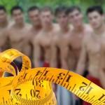 26 stati a confronto: chi ha il pene più lungo?