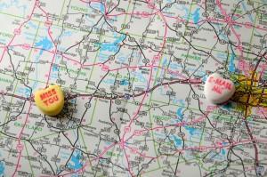 Relazioni a distanza: quali sono i pro?!!
