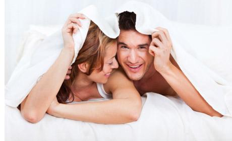 Il piacere del sesso romantico